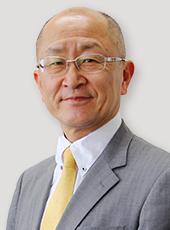 代表取締役社長 青山 光洋